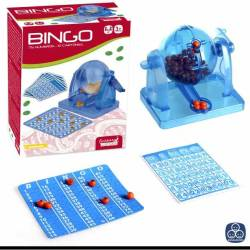 BINGO MANUAL