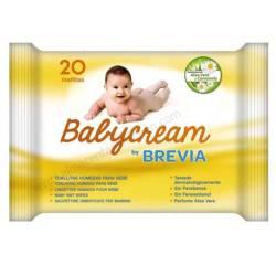 T BEBE 20UD  BABY CREAM