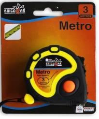 METRO 3 MT