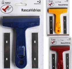 RASCAVIDRIOS 10x15 COLORES SURTIDOS