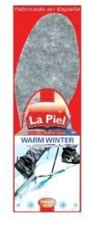 PLANTILLAS LA PIEL NEW WARM WINTER MULTITALLA