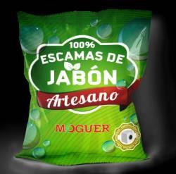 JABON ESCAMAS 500 GR