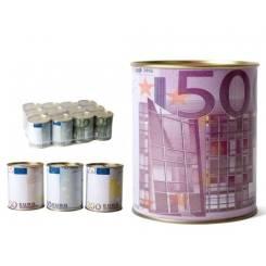 HUCHA MEDIANA  1K  EURO