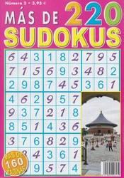 SUPER ALBUM SUDOKU 220