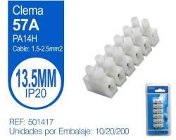 CLEMA 13 5MM PA14H