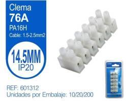 CLEMA 14 5MM PA16H