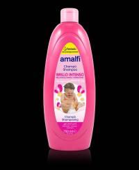 CHAMPU 750ML  INFANTIL BRILLO ARGAN