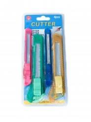 CUTTER 4PCS