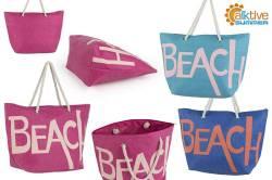 BOLSA PLAYA BEACH 55X38 BASE 35X20