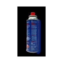BOMB  GAS ISO BUTANO 220GR