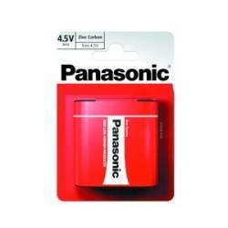 PILA 3R12R SPECIAL PANASONIC  BLISTER 1