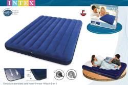 CAMA HINCHABLE CLASSIC DOWNY BED 152X203X22CM
