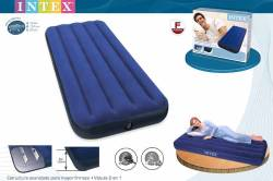 CAMA HINCHABLE DE AIRE CLASSIC DOWNY BED 76X191X22