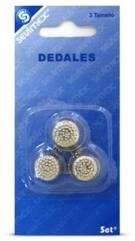 DEDALES 3 UDS