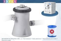 DEPURADORA DE CARTUCHO KRYSTAL CLEAR 1250L H