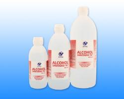 ALCOHOL URAL 250ML