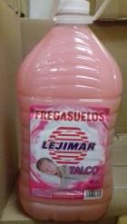 FREGASUELOS TALCO 5L