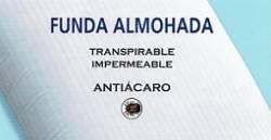 FUNDA ALMOHADA 90