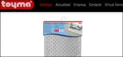 ALFOMBRA DUCHA 43x43 BLANCO R 180 10