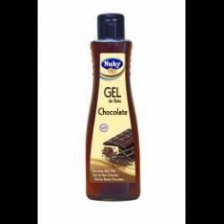 GEL CHOCOLATE NUKY 750ML