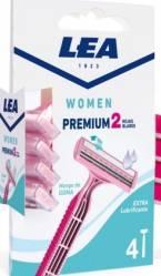 LEA II COMFORT WOMAN MQ PACK4