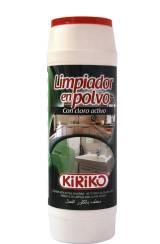 LIMPIADOR POLVO 500 GRS  KIRIKO
