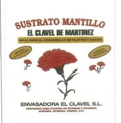 MANTILLO 10L