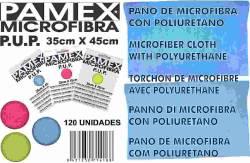 PA O MICROFIBRA P U P  35x45CM