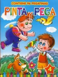 PINTA Y PEGA