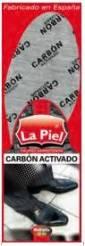 PLANTILLAS CARBONO ACTIVO