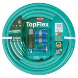 ROLLO STD TOPFLEX 5 8 15MM 15M