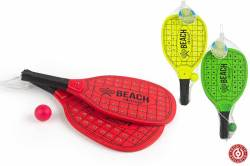 SET PALAS PLAYA MADERA 20X40X0 7MM NEON