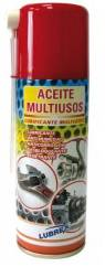ACEITE MULTIUSOS 200ML C CANULA