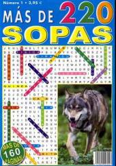SUPER ALBUM SOPAS  220