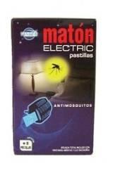 MATON ELECTRIC  APAR  10 PASTILLAS