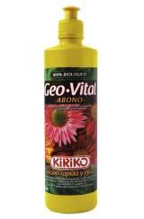 GEO VITAL ABONO FLORAL 500ML