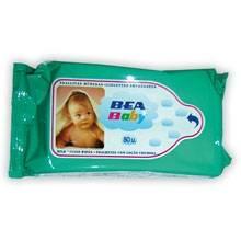 TOALLITAS BEA BABY 80 UDS