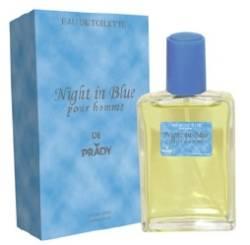 COLONIA CRO 100ML  NIGHT IN BLUE