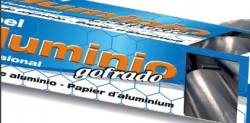ALUMINIO PROFESIONAL GOFRADO 290MM 1 4KG 11MIC