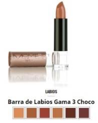 B LABIOS GAMA CHOCO N  13 18