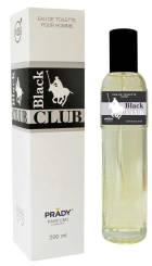 COLONIA CRO 200ML  CLUB BLACK