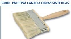 PALETINA CANARIA SINTETC 6