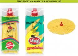 FREGONAS TIRAS AMARILLAS SUPER G 180
