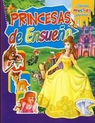 PRINCESAS DE ENSUE  O