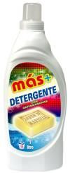DETERGENTE MAS  1L  MARSELLA