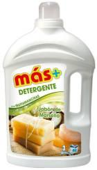 DETERGENTE NEW MAS  3L  MARSELLA