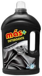 DETERGENTE NEW MAS  3L  ROPA NEGRA Y OSCURA